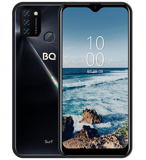 Смартфон BQ 6631G Surf 2/16GB Черный