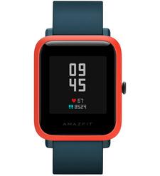 Смарт-часы Amazfit BIP S Оранжевый