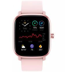 Смарт-часы Amazfit GTS 2 mini Розовый