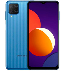 Смартфон Samsung Galaxy M12 3/32GB Синий