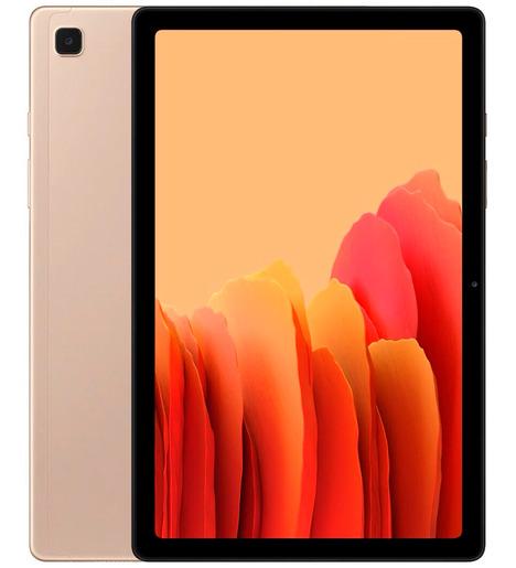 Планшет Samsung Galaxy Tab A7 10.4 SM-T500 32GB Wi-Fi Золото