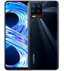 Смартфон Realme 8 6/128GB Черный