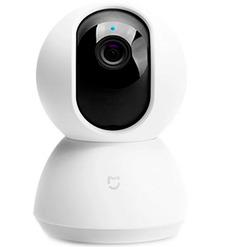 IP-камера Xiaomi MiJia 360° Home Camera, белый