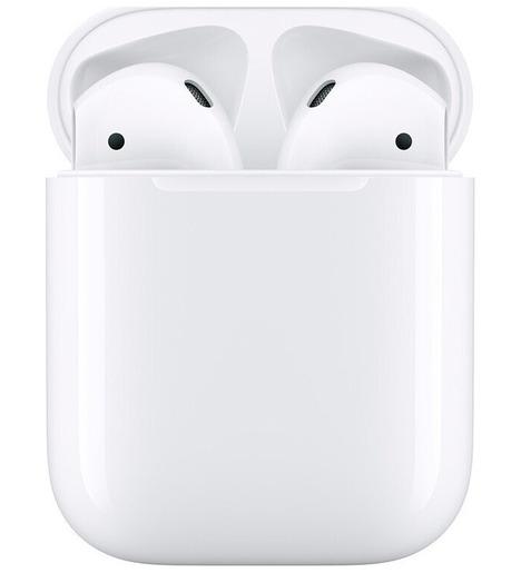 Наушники TWS Apple AirPods 2 (white)
