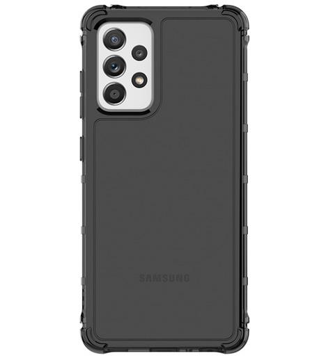 Чехол (клип-кейс) для Samsung Galaxy A52 A525 araree A cover чёрный (GP-FPA526KDABR)