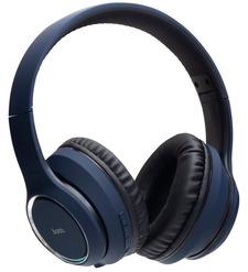 Наушники полноразмерные bluetooth Hoco W28 (blue)
