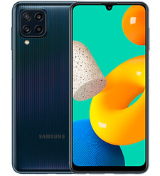 Смартфон Samsung Galaxy M32 6/128Gb Черный