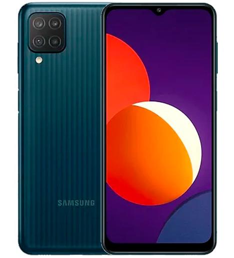 Смартфон Samsung Galaxy M12 4/64GB Черный