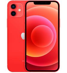 Смартфон Apple iPhone 12 128GB Красный