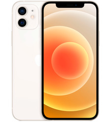 Смартфон Apple iPhone 12 256GB Белый