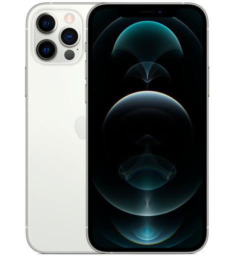 Смартфон Apple iPhone 12 Pro 128GB Серебристый