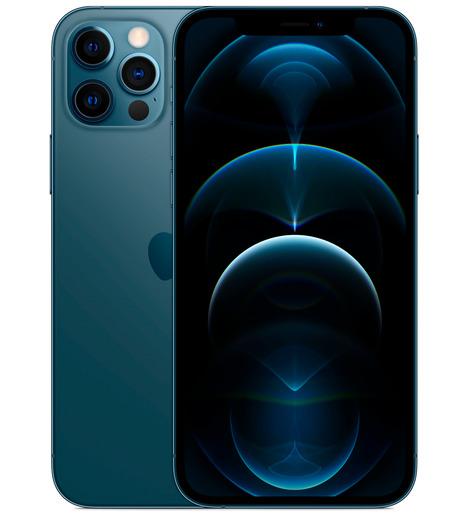 Смартфон Apple iPhone 12 Pro 128GB Тихоокеанский синий