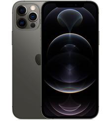 Смартфон Apple iPhone 12 Pro Max 512GB Графитовый