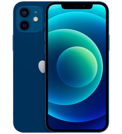 Смартфон Apple iPhone 12 mini 64GB Синий
