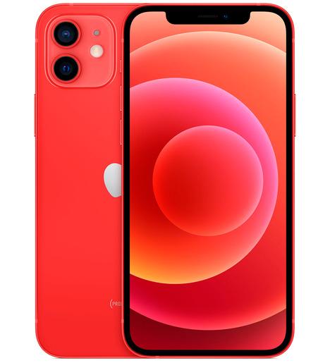 Смартфон Apple iPhone 12 mini 64GB Красный