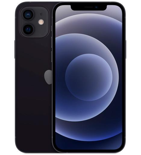 Смартфон Apple iPhone 12 mini 128GB Черный