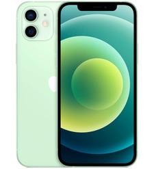 Смартфон Apple iPhone 12 mini 256GB Зеленый