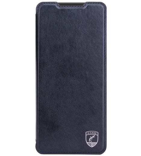 Чехол книга G-Case Slim Premium для Samsung A02 SM-A022G/DS, черный