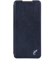 Чехол книга G-Case Slim Premium для Xiaomi Redmi 9, черный