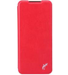 Чехол книга G-Case Slim Premium для Xiaomi Redmi 9C, красный