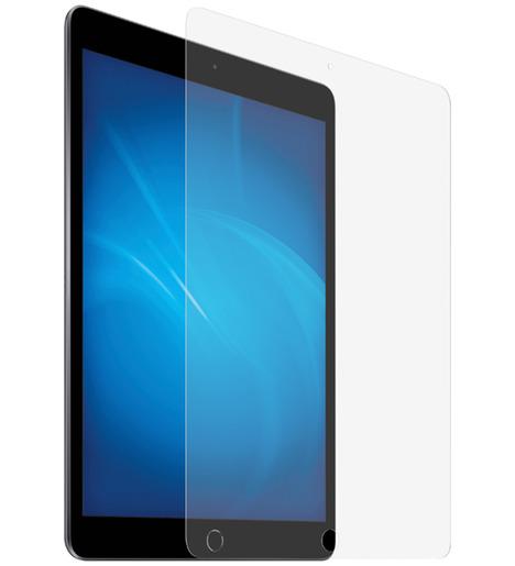 """Защитное стекло DF для iPad 10.2"""" (2019/2020)"""