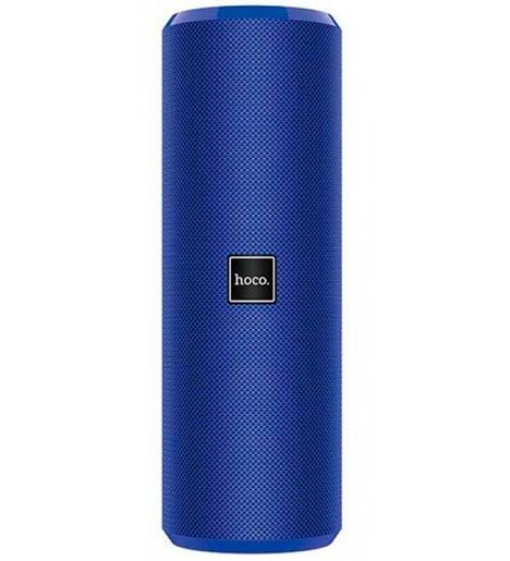 Портативная колонка Hoco BS33 Voice sports, blue