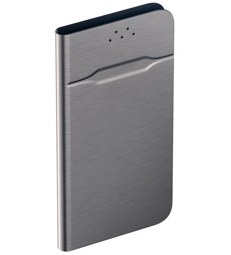 Чехол-книжка универсальный для смартфонов 5.0