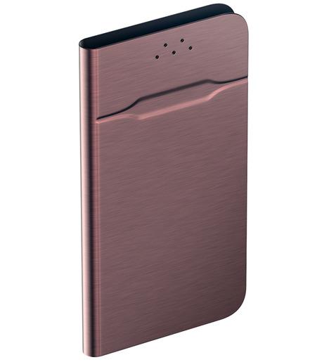 Чехол-книжка универсальный для смартфонов 4.5