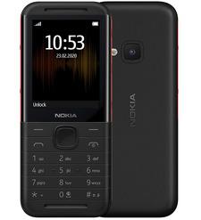 Мобильный телефон Nokia 5310 DS Черный