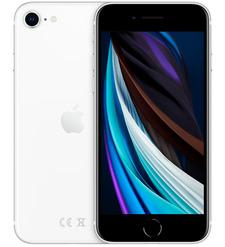 Смартфон Apple iPhone SE 2020 64GB Белый
