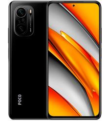 Смартфон Xiaomi Poco F3 NFC 6/128GB Черный