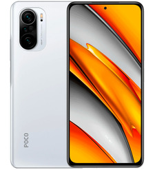 Смартфон Xiaomi Poco F3 NFC 8/256GB Белый