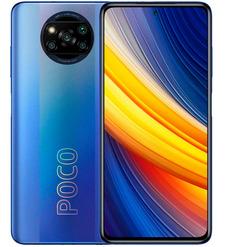 Смартфон Xiaomi Poco X3 Pro 6/128GB Синий