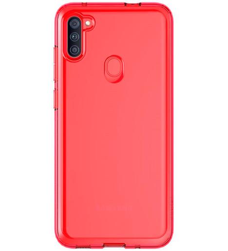 Чехол Araree для Samsung M11/A11 красный