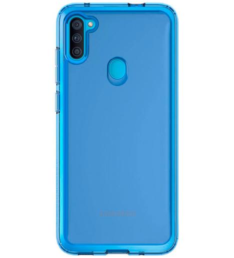 Чехол Araree для Samsung M11/A11 синий