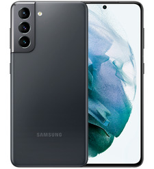 Смартфон Samsung Galaxy S21 8/256GB Серый
