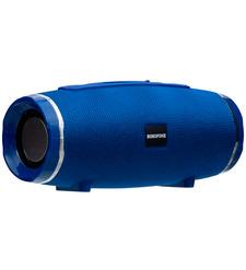 Портативная колонка Borofone BR3 Rich sound sports, blue