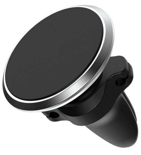Держатель автомобильный для смартфонов Magnet Air, OLMIO