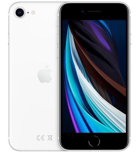 Смартфон Apple iPhone SE 2020 128GB Белый