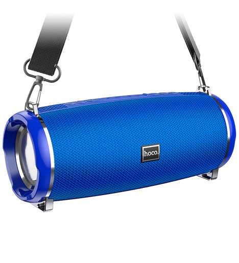 Портативная колонка Hoco HC2 Xpress sports, blue