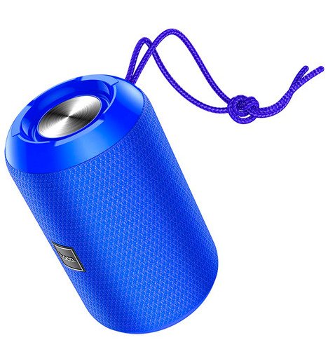 Портативная колонка Hoco HC1 Trendy sound sports, blue