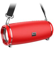 Портативная колонка Hoco HC2 Xpress sports, red