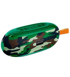 Портативная колонка Borofone BR9 Erudite sports,camouflage green