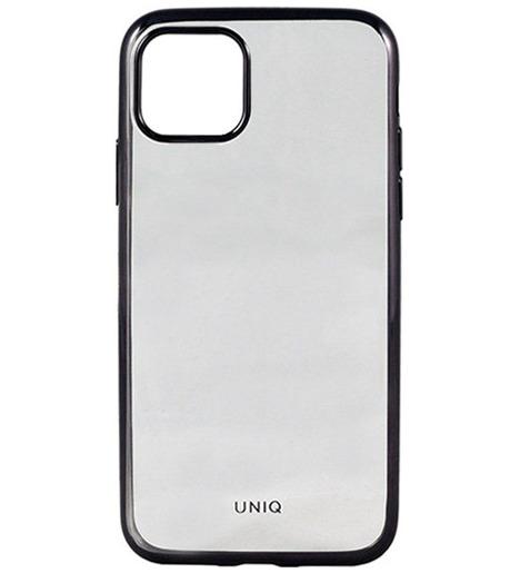 Чехол Uniq для iPhone 11 Pro Glacier Glitz Black