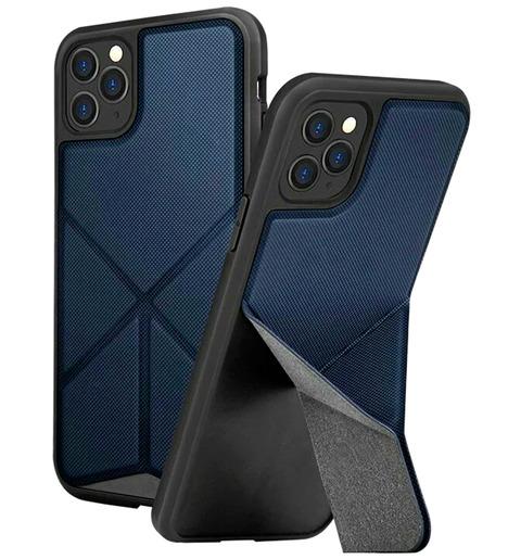 Чехол Uniq для iPhone 11 Pro Transforma Blue