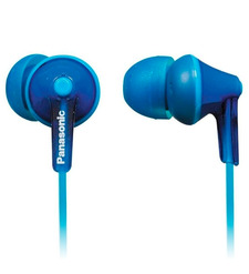 Гарнитура Panasonic HJE125 Е (blue)