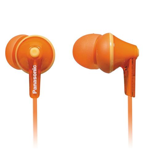 Гарнитура Panasonic HJE125 Е (orange)