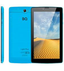 Планшет BQ-7038G Light Plus Синий