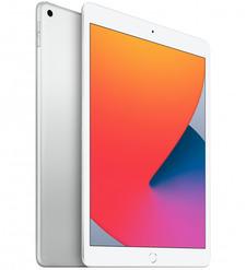 Планшет Apple iPad 2020 128Gb Wi-Fi Серебристый