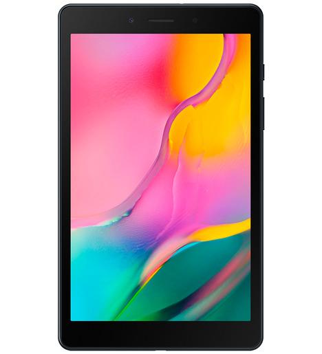Планшет Samsung Galaxy Tab A 8.0 SM-T290 32GB Wi-Fi Черный
